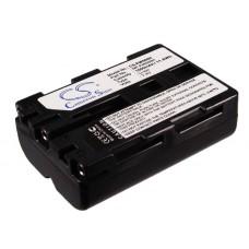 Аккумулятор для SONY alpha SLT-A77V