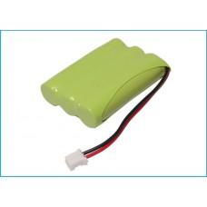 Аккумулятор для RESISTACAP INC N250AAAF3WL
