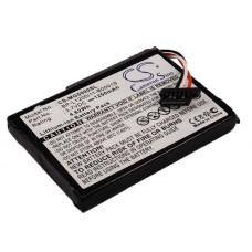 Аккумулятор для TYPHOON MyGuide SilverGuide 5000