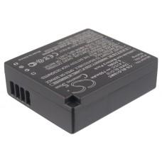 Аккумулятор для PANASONIC Lumix DMC-GF3