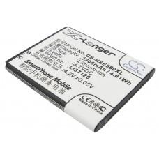 Аккумулятор для HISENSE E830