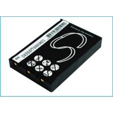 Аккумулятор для CASIO Cassiopeia EM500