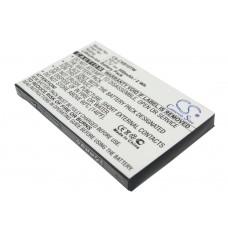 Аккумулятор для XACT COMMUNICATION Wristlinx x2x