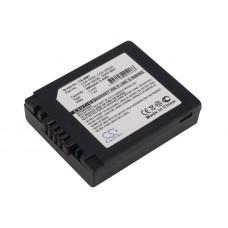 Аккумулятор для PANASONIC Lumix DMC-FZ1