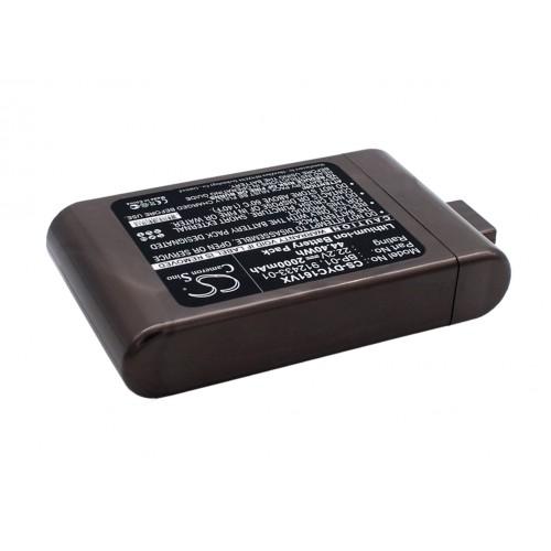 аккумулятор для пылесоса dyson dc16