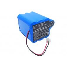 Аккумулятор для CARDIOLINE ECG Delta 60