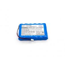 Аккумулятор для MIR Spirolab 2
