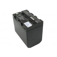 Аккумулятор для SONY DCR-PC1
