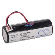 Аккумулятор для WELLA Xpert HS71