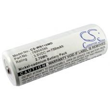 Аккумулятор для WELCH-ALLYN 71055
