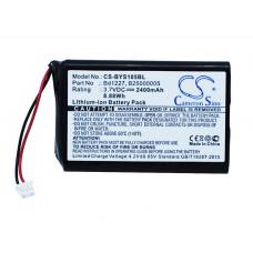 Аккумулятор для BARACODA RoadRunners BRR-FS