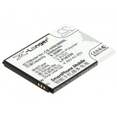 Аккумулятор для HISENSE EG980