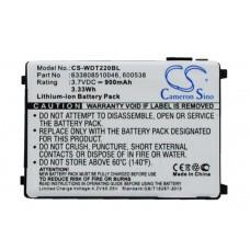 Аккумулятор для UNITECH HT630