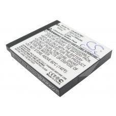 Аккумулятор для PANASONIC Lumix DMC-FP77