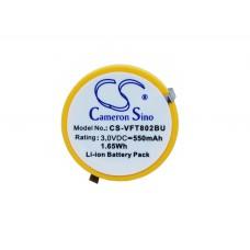 Аккумулятор для VERIFONE 802B-WW-M05