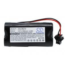 Аккумулятор для TRI-TRONICS 1016200