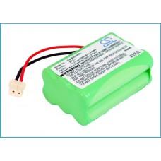 Аккумулятор для DOGTRA 1400NCP Transmitter