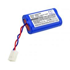 Аккумулятор для DAITEM 145-21X Motion detectors outdoor