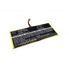 Аккумулятор для BARNES & NOBLE NOOK HD+9