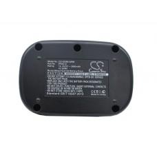 Аккумулятор для SENCO DS202