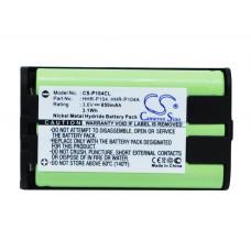 Аккумулятор для PANASONIC KX-FPG379
