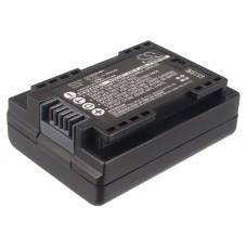 Аккумулятор для CANON IXIA HF R306