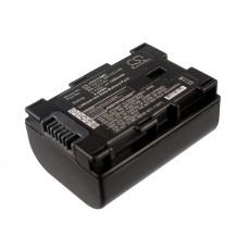 Аккумулятор для JVC GZ-E10