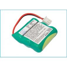 Аккумулятор для TRI-TRONICS 1038100E