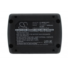 Аккумулятор для MILWAUKEE M12
