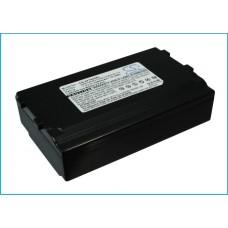 Аккумулятор для VERIFONE Nurit 8040